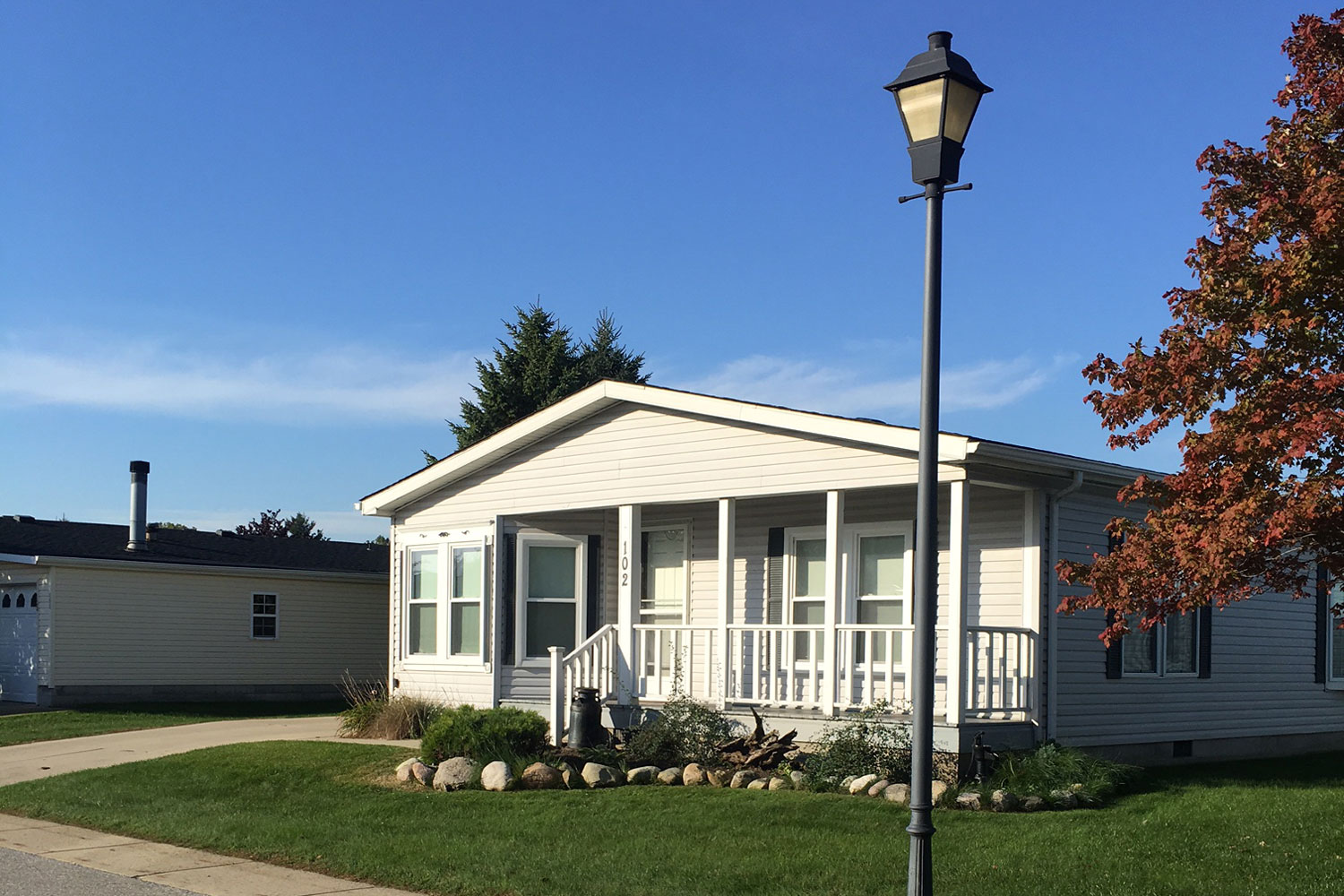 Our Specialty Is The Brokerage And Management Of Mobile Home Communities Period