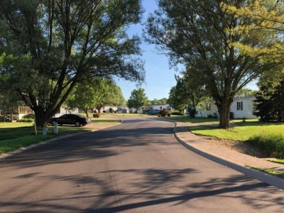 Northeast, Indiana, United States, ,Mobile Home Community,Pending,1100