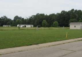 Southwest,Michigan,United States,Mobile Home Community,1101