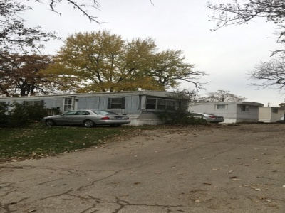 Northwest, Illinois, United States, ,Mobile Home Community,For Sale,1109