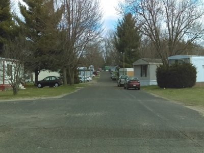Northern/Central, Indiana, United States, ,Mobile Home Community,For Sale,1111