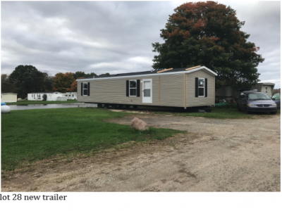 Southwest, Michigan, United States, ,Mobile Home Community,For Sale,1112