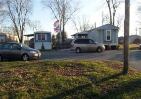 Ohio,United States,Mobile Home Community,1011