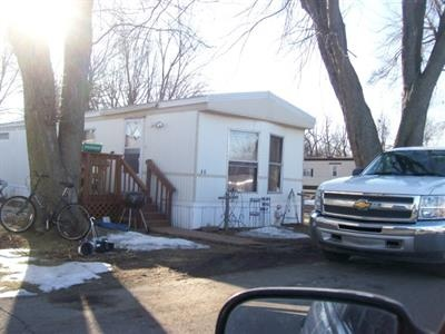 Michigan,United States,Mobile Home Community,1018
