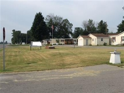 Indiana,United States,Mobile Home Community,1001