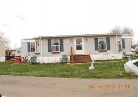 Ohio,United States,Mobile Home Community,1034