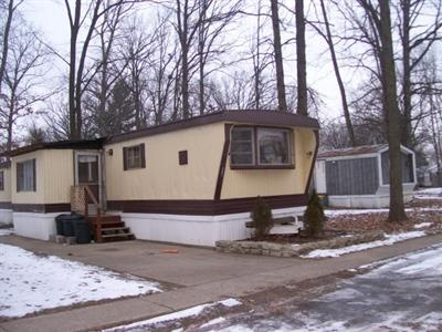 Michigan,United States,Mobile Home Community,1036
