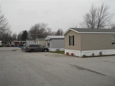 Indiana,United States,Mobile Home Community,1037