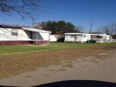 Ohio,United States,Mobile Home Community,1038