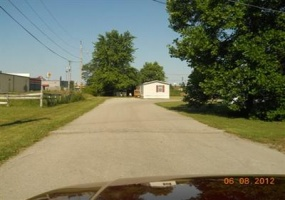 Indiana,United States,Mobile Home Community,1040