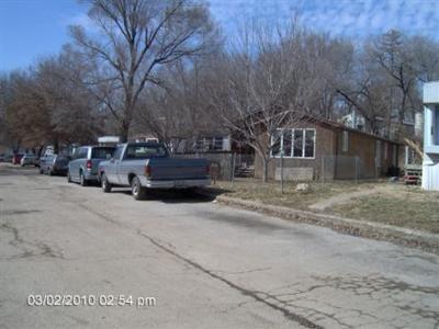 Kansas,United States,Mobile Home Community,1051