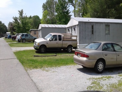 Southern,Indiana,United States,Mobile Home Community,1067