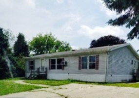 Southwest,Michigan,United States,Mobile Home Community,1070
