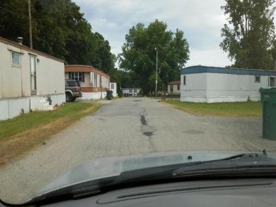 Northwest,Indiana,United States,Mobile Home Community,1072