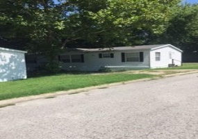 Western/Central, Missouri, United States, ,Mobile Home Community,Sold,1073