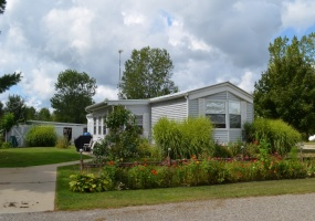 Southwest,Michigan,United States,Mobile Home Community,1077