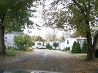 Southwest, Ohio, United States, ,Mobile Home Community,Sold,1085
