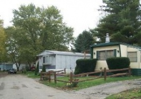 Southwest,Ohio,United States,Mobile Home Community,1085