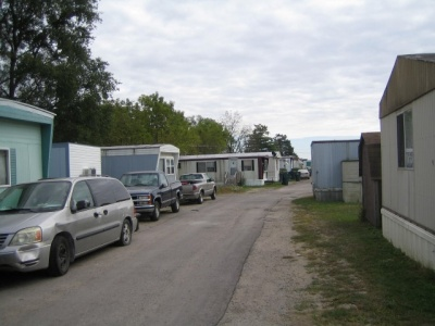 Eastern/Central, Indiana, United States, ,Mobile Home Community,Price Reduced,1088