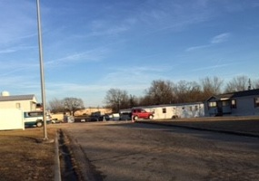 Northwest, Missouri, United States, ,Mobile Home Community,Sold,1094