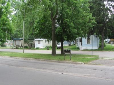 Southwest,Michigan,United States,Mobile Home Community,1101