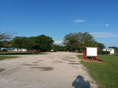 Eastern/Central, Illinois, United States, ,Mobile Home Community,For Sale,1106