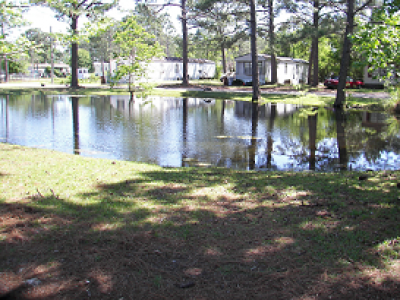 Navarre, Florida, United States, ,Mobile Home Community,For Sale,1119