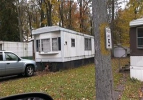 Ohio,United States,Mobile Home Community,1025
