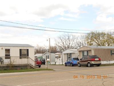 Ohio,United States,Mobile Home Community,1034