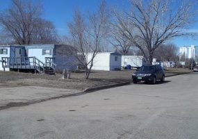 North Dakota,United States,Mobile Home Community,1035