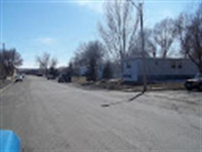 North Dakota,United States,Mobile Home Community,1035