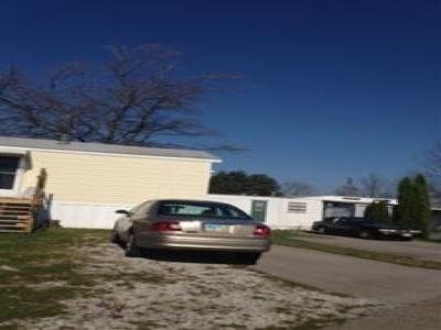 Ohio,United States,Mobile Home Community,1038