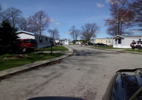 Northwest, Ohio, United States, ,Mobile Home Community,Sold,1064