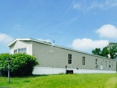 Southwest, Michigan, United States, ,Mobile Home Community,Sold,1070