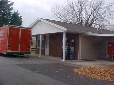West, Ohio, United States, ,Mobile Home Community,Sold,1081