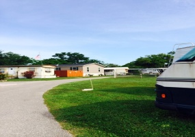 Tampa Area, Florida, United States, ,Mobile Home Community,For Sale,1082